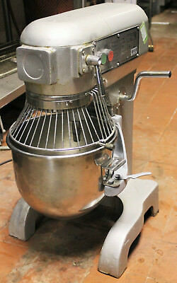 Buffalo Heavy Duty Mixer 10 Litre CD605 - Commercial Kitchen Catering Equipment