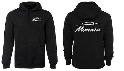 Monaro Hoodie *Brand New *High Quality *6 Sizes To Choose From!