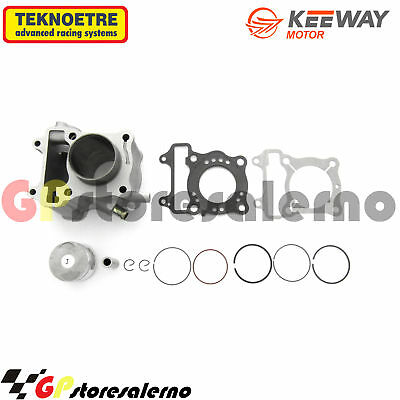 Kit Cilindro Gruppo Termico Keeway 125 Outlook 2008