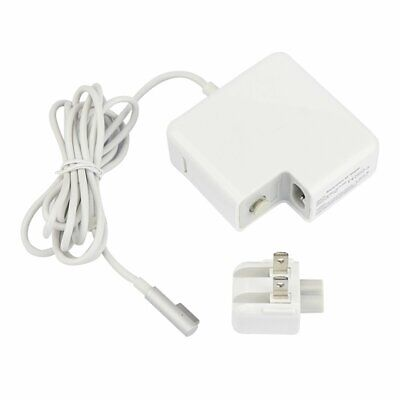 85W Laptop AC Adapter Charger Power Cord for Apple MacBook Pro 13' 15'' 17 T-Tip