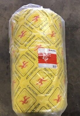 "Worth High Visibility Hi-Vis Absorbent Roll - 32"" x 150' (B1C)*"