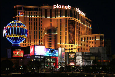 Planet Hollywood Resort Annual Floats Free Week Golf Las Vegas Nevada Timeshare