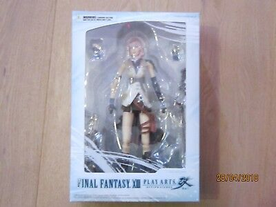 Final Fantasy XIII / Lightning Figur / ca.20 cm/ SQUARE ENIX