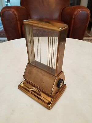 Superbe Distributeur De Cigarette Vintage Golden Age Cigarette Dispenser