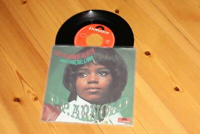 "P.P. Arnold _ Bury Me Down By The River  ""7"