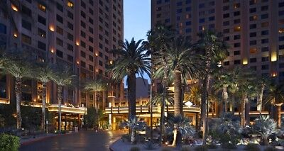 HGVC Hilton On The Boulevard 10000 Annual Points Golf Las Vegas Nevada Timeshare
