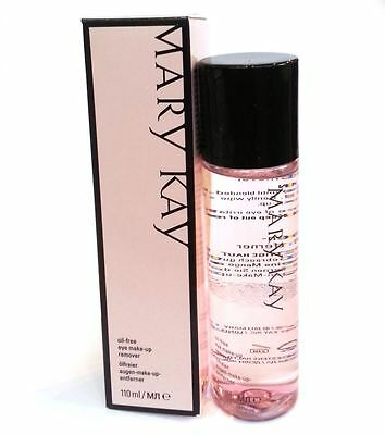 Mary Kay Oil Free Eye Make-up Remover 110 ml, Neu