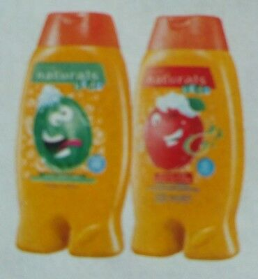 Avon Kids 2-in -1 Shampoo & Conditioner, 3 for £10 pear &Strawberry fragrance.