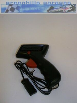 Greenhills Scalextric Adjustable Analogue Hand Controller - Red Trigger C8437...