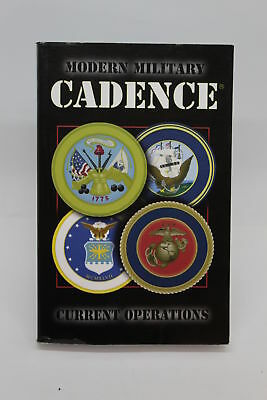 Modern Military Cadences, Current Operations, by Timothy Dunnigan