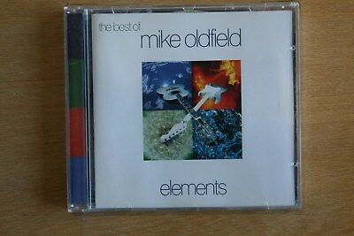 The Best Of Mike Oldfield: Elements    (C524)