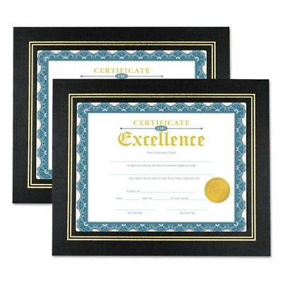 Universal Leatherette Document Frame - 76838