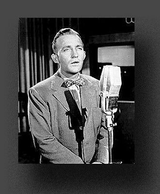 BING CROSBY Old Time Radio Shows - 404 MP3s on DVD +FREE OFFER OTR