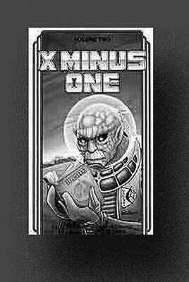X MINUS ONE Old Time Radio Shows - 128 MP3s on CD +FREE OFFER OTR