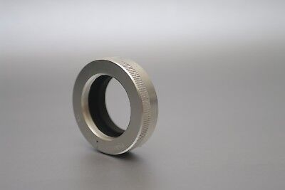 Braun Paxette Extension Ring to fit onto L39  LTM mount Adapters