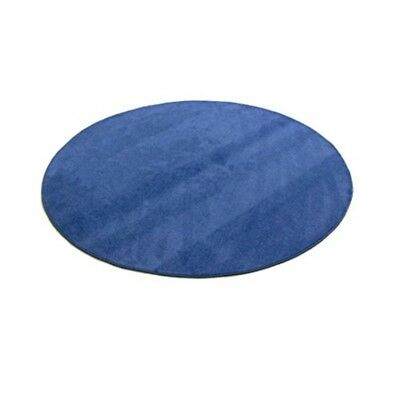 Learning Carpets CPR552 - Solid Lake (Round) - Furniture 'PR-CPR552