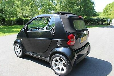 Smart Fortwo City Pulse 3dr - Low Mileage - Service History