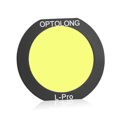 New OPTOLONG EOS-C L-Pro Professional Filter Ultrathin for CCD Cameras