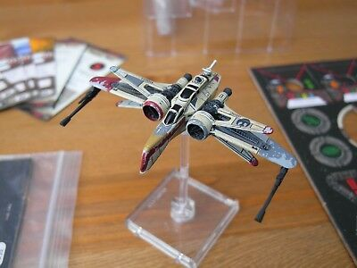 Star Wars X-Wing Miniatures Game >> ARC-170 Expansion Pack