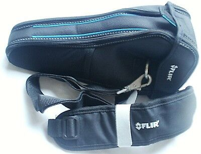 FLIR Pouch T198484 with Detachable Shoulder Strap for Exx Series Thermal Cameras