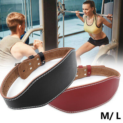 Weight Power LiftingLever Pro Belt Gym Training Powerlifting Bodybuilding