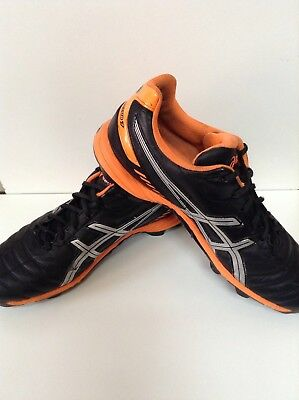 asics lethal club 7 football boots