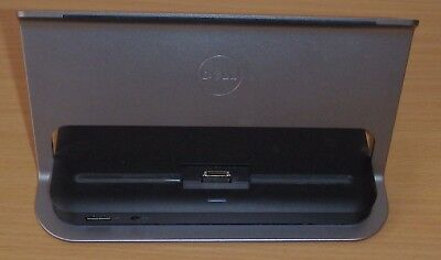 Dell Latitude 10 ST2 Tablet Docking Station (K06M) with HDMI