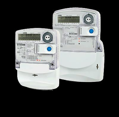 Electricity PAYG Smart Sub Meter Service