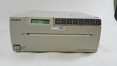 Sony UP-980CE Video Graphic Thermal Priner - UP-980 CE Monochrome Ultrasound