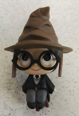 Harry Potter Mystery Mini series 2 Harry In Sorting Hat