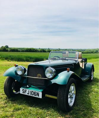 Findhorn  NG TF Sports Tourer with overdrive, Car based on Classic MGBGT