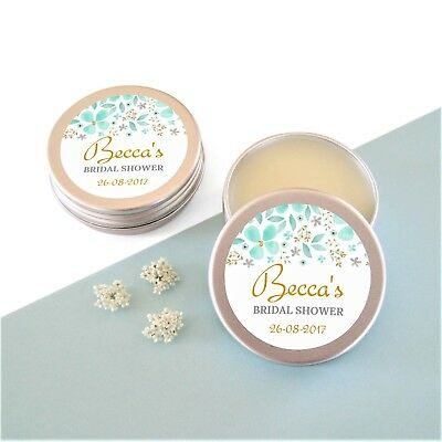 Personalised Lip Balm-Wedding Favours-Hen Favour-Party Bags-Birthday Gift-Hen Do