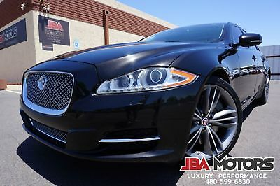 Jaguar XJ 2011 11 Jaguar XJ XJL Supersport XJ L SS LWB Jaguar XJL Supersport XJ L SS LWB Long Wheel Base like 2009 2010 2012 2013 2014