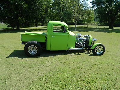 1940 Ford Truck 1/2 ton 1940 - 1941 Ford Pickup
