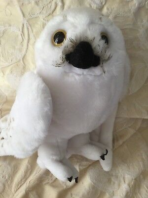 Harry Potter 'Hedwig' owl soft toy