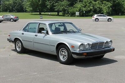 1986 Jaguar XJ6  Jaguar XJ6 Excellent Shape