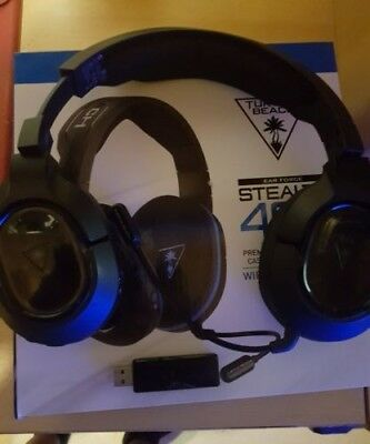 Turtle Beach Ear Force Stealth 400 (Kabellos) [PC,PS4,PS3,XboxOne]