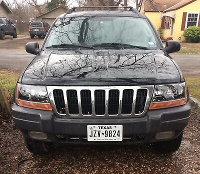 2004 Jeep Grand Cherokee Laredo 2004 jeep grand cherokee laredo 4.0l