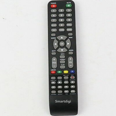 New Universal TV Remote for VIVO, VIANO - No setup needed 100% AUS SELLER