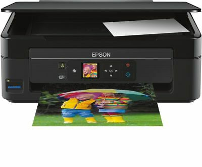 Epson Expression Home XP-342 - Multifunktionsdrucker