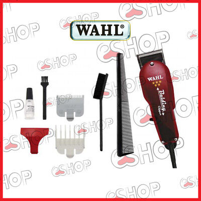 Tosatrice Wahl Balding 5 Star Series