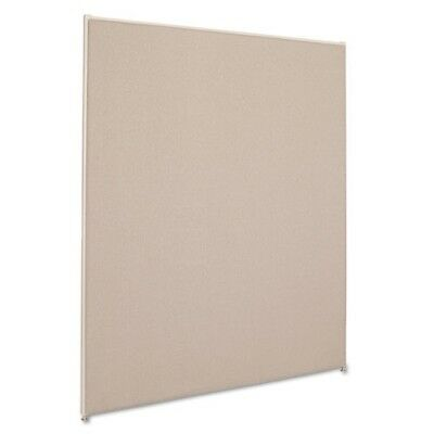 basyx by HON Verse P-Series Full Fabric Panel - P6048GYGY