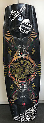 Liquid Force Shane Dose 139 cm Wakeboard - Cable Park Wakeboard - Allround-Board