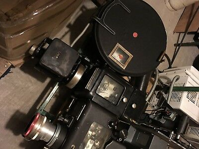 RCA - Antique 35mm Movie Theater Film Projector - PICKUP ONLY BROOKLYN NEW YORK