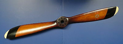 Sopwith Style Solid Wood Propeller