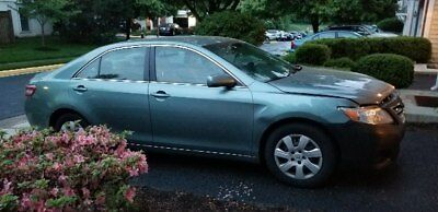 2010 Toyota Camry  Toyota Camry 2010 LE