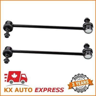 2X Front Stabilizer Sway Bar Link Kit for Chevrolet Sonic 2012-2015