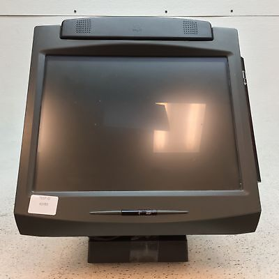 NCR RealPOS 7402-1151 15 inch Touch Screen, Pulled From Working System, Fair