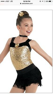 Weissmans Dance Costume IC