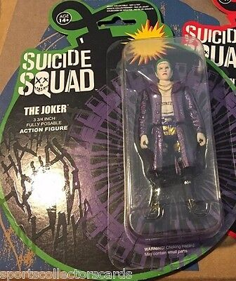 FUNKO POP Suicide Squad THE Joker Legion Of Collectors Reaction Figure EXCLUSIVE